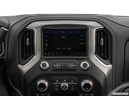 GMC Sierra 1500 AT4 2019 - photo 3