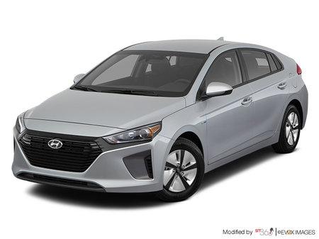Hyundai Ioniq hybride Essential 2019 - photo 2
