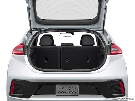 Hyundai Ioniq Hybrid Essential 2019 - photo 2