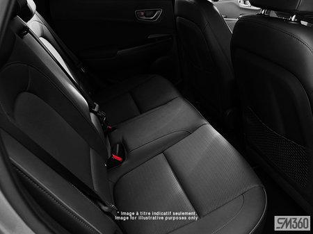 Hyundai KONA Electric PREFERRED Two-Tone 2019 - photo 2