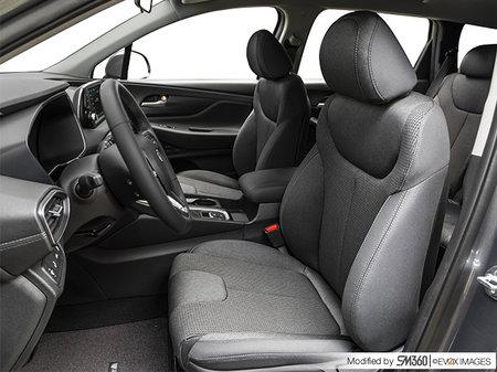 Hyundai Santa Fe ESSENTIAL 2019 - photo 4