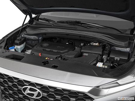 Hyundai Santa Fe PREFERRED 2019 - photo 2