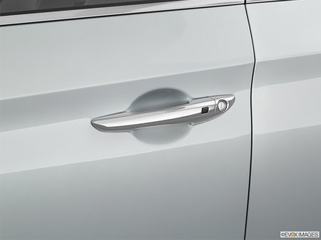 Hyundai Sonata Hybride Ultimate 2019 - photo 1