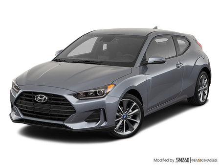 2019 Hyundai Veloster Starting At 22804 0 Surgenor Automotive Group