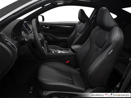 INFINITI Q60 Coupe 3.0T SPORT AWD 2019 - photo 2