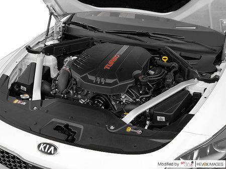 Kia Stinger GT-LINE 2019 - photo 1