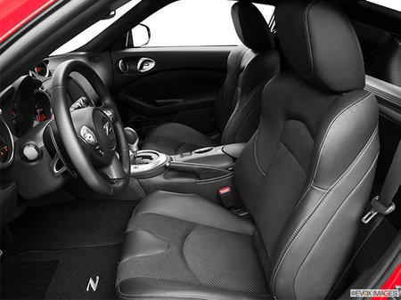 Nissan 370Z Coupe SPORT 2019 - photo 3
