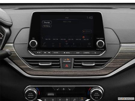 Nissan Altima Edition ONE 2019 - photo 4