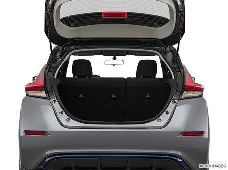 Nissan Leaf S PLUS 2019 - photo 1
