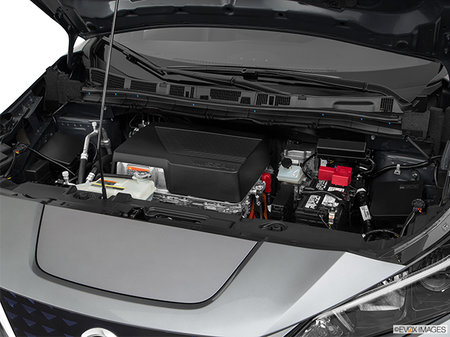 Nissan Leaf S 2019 - photo 4