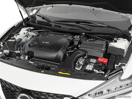Nissan Maxima SR 2019 - photo 4