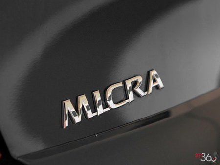 Nissan Micra SV 2019 - photo 2