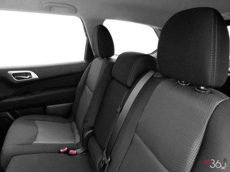 Nissan Pathfinder S 2019 - photo 3