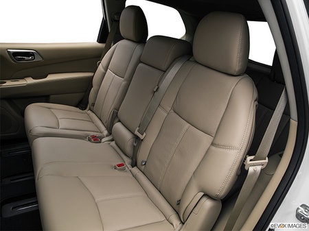 Nissan Pathfinder SL PREMIUM 2019 - photo 4
