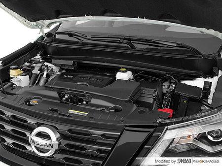 Nissan Pathfinder SV ROCK CREEK 2019 - photo 1