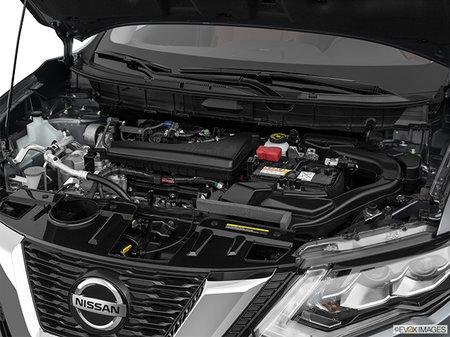 Nissan Rogue SL PLATINUM 2019 - photo 4