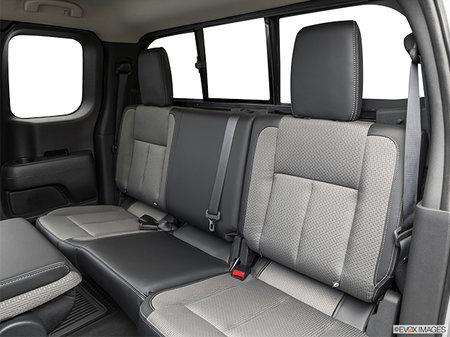 Nissan Titan XD Diesel S 2019 - photo 4