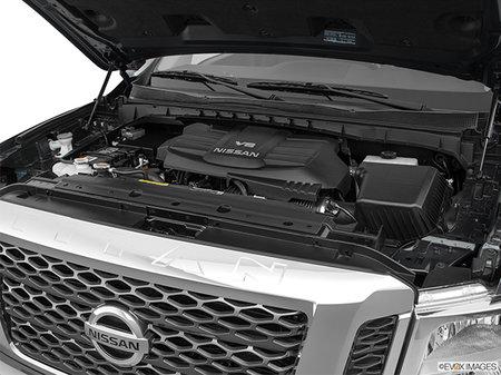 Nissan Titan SV 2019 - photo 2