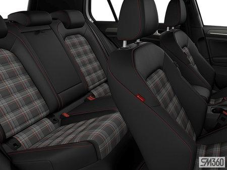 Volkswagen Golf GTI 5 portes Rabbit 2019 - photo 3