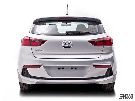Hyundai Accent 5 doors Preferred  2020 - photo 1
