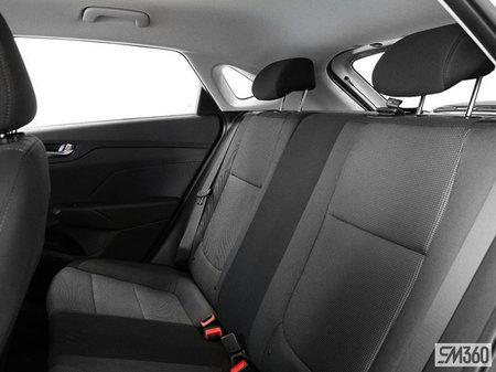 Hyundai Accent 5 doors Preferred  2020 - photo 4