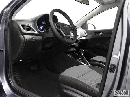 Hyundai Accent 5 portes Ultimate 2020 - photo 2