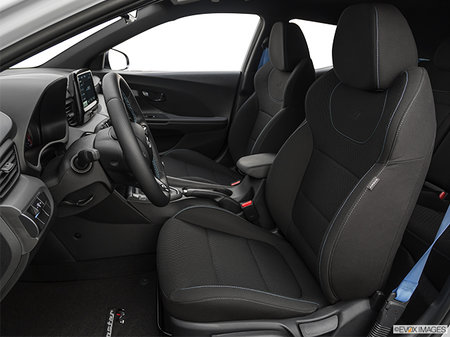 Hyundai Veloster N BASE Veloster N 2020 - photo 4