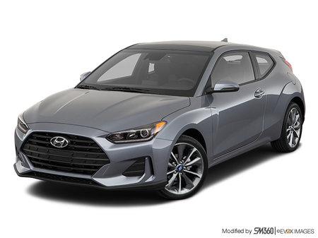 Hyundai Veloster Luxury 2020 - photo 1