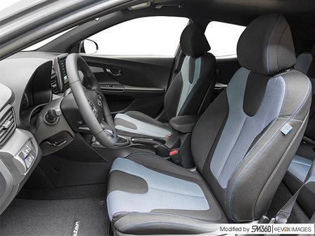 Hyundai Veloster Preferred 2020 - photo 4