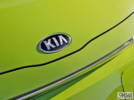 Kia Soul EV Limited 2020 - photo 4