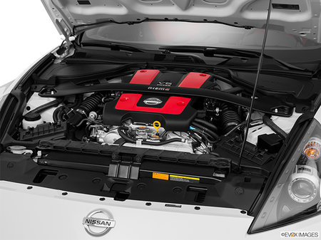 Nissan 370Z Coupe NISMO 2020 - photo 4