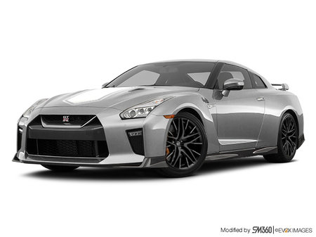 Nissan GT-R 50TH ANNIVESARY EDITION SILVER 2020 - photo 3