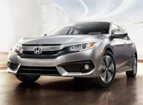 Honda:The Power of Dreams