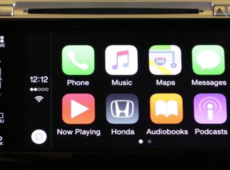 Apple CarPlay Basics