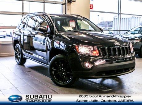 Jeep Compass Sport 2012 *** SEULEMENT 59$/SEM TOUT INCLUS 0$ COMPTANT