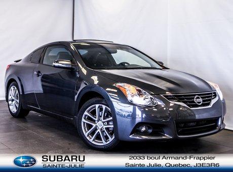 Nissan Altima 3.5 SR Cuir Toit ouvrant 2012 *** SEULEMENT 79$ / SEM TOUT INCLUS 0$ COMPTANT