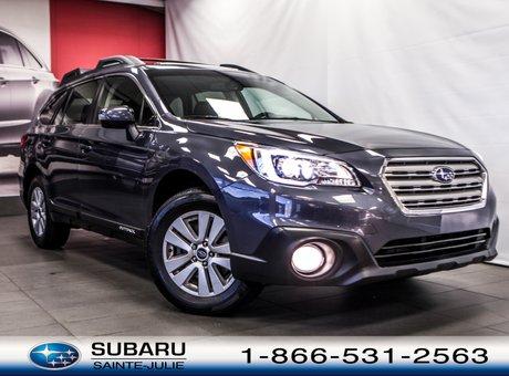 Subaru Outback 3.6R AWD TOURING TOIT MAGS 2015 *** SEULEMENT 105$ / SEM TOUT INCLUS 0$ COMPTANT