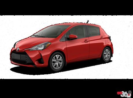 Toyota Yaris - 2018