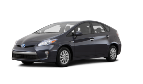 Toyota Prius<br>2014