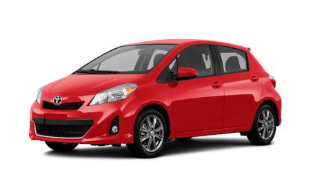 2014<br> Toyota Yaris