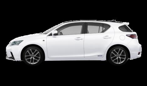 Lexus CT<br>2016