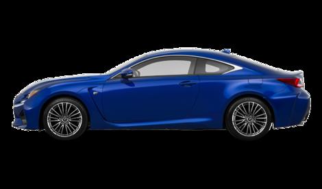 Lexus RC F<br>2016