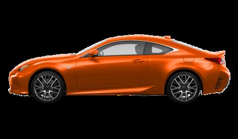 Lexus RC<br>2016