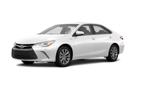 Toyota Camry Hybride<br>2016