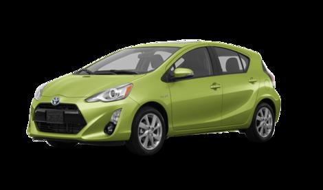 2016<br> Toyota Prius c