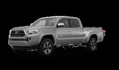 2016<br> Toyota Tacoma