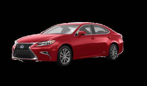 2017<br> Lexus ES
