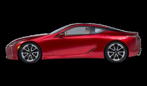Lexus LC<br>2017
