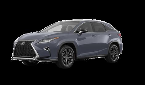 2017<br> Lexus RX