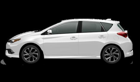 2017<br> Toyota Corolla iM